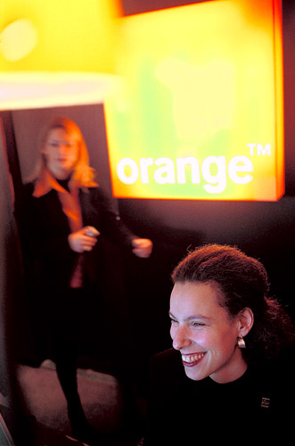 Orange - France Télécom